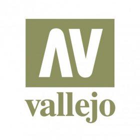 Vallejo festék