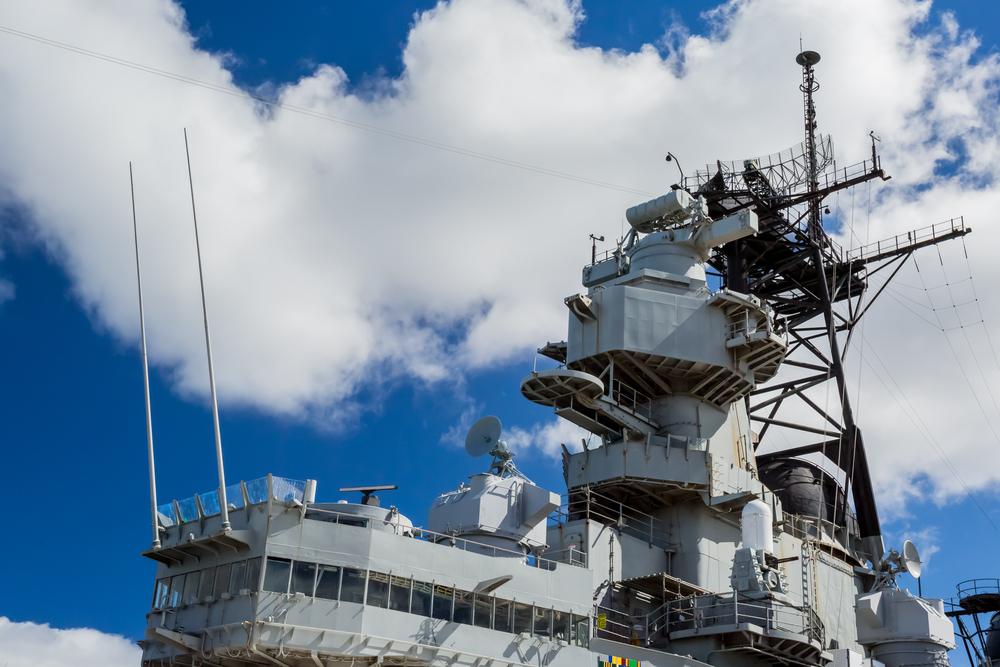 World of Warships: A tengerek nagyágyúi