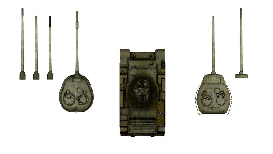 Az igazi rajongóknak: World of Tanks makettek