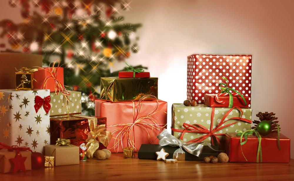 A legjobb karácsonyi ajándék a makett!