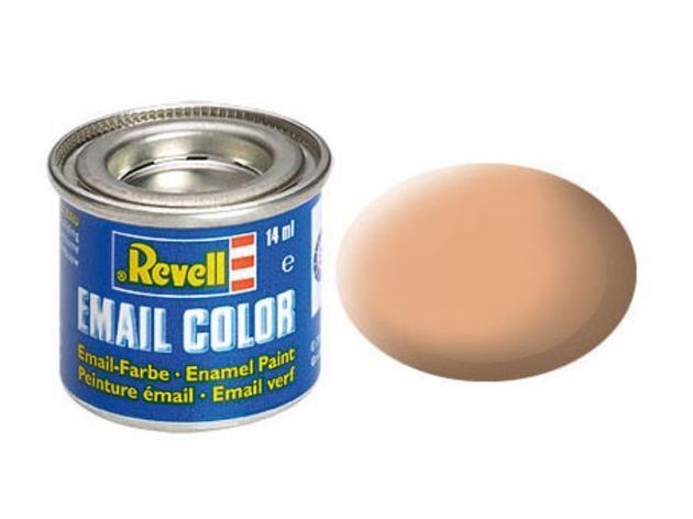Flesh matt makett festék Revell 32135