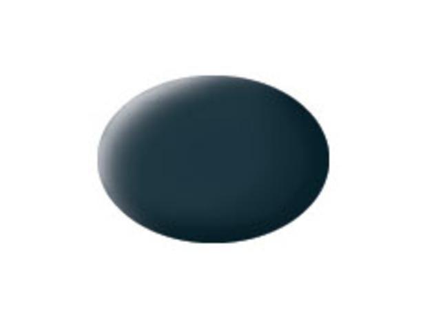 Aqua granite grey matt makett festék Revell 36169