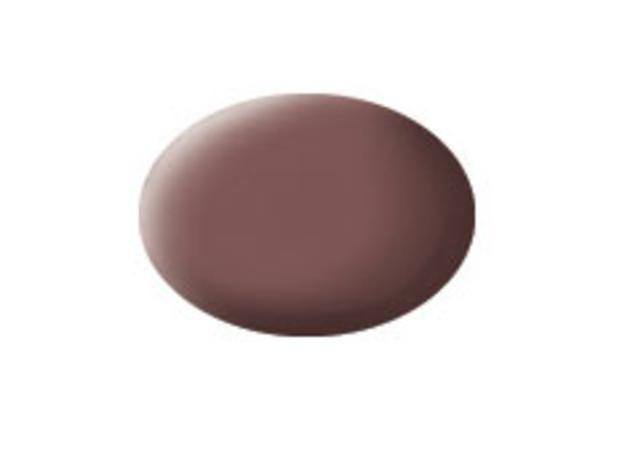 Aqua rust matt makett festék Revell 36183