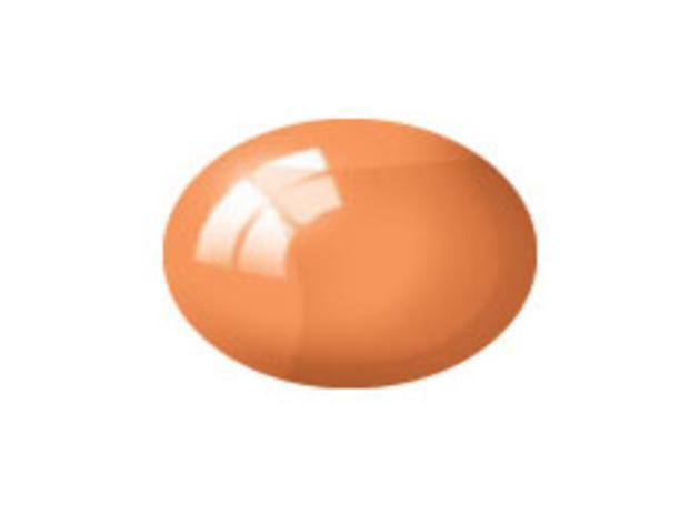 Aqua orange clear makett festék Revell 36730