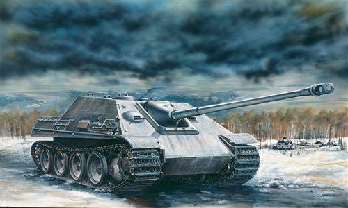 Italeri - Sd. Kfz. 173 Jagdpanther