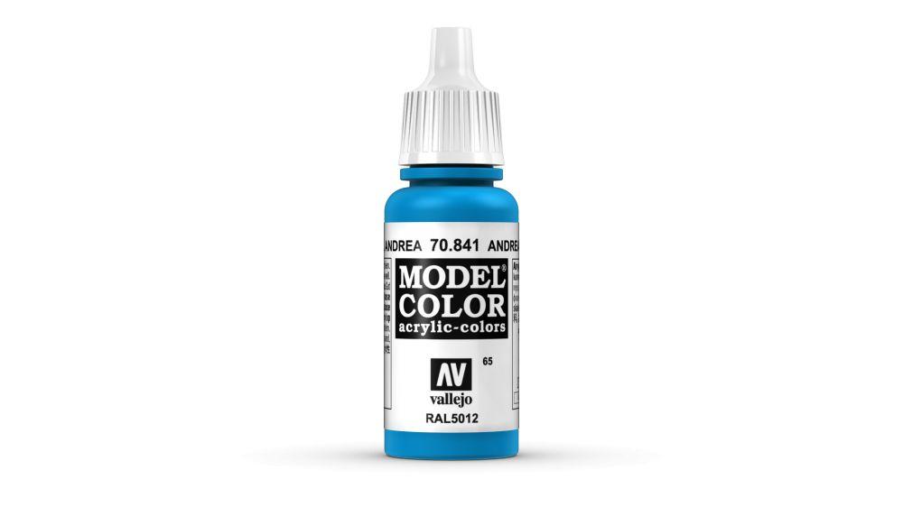 65 Andrea Blue akrill festék Vallejo 70841