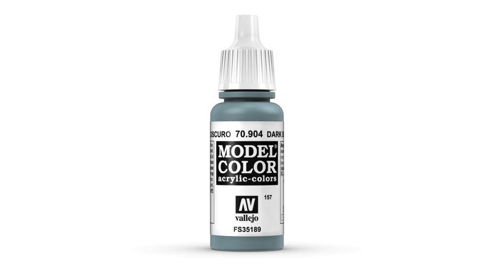 157 Dark Blue Grey akrill festék Vallejo 70904