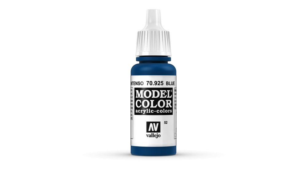 52 Blue akrill festék Vallejo 70925