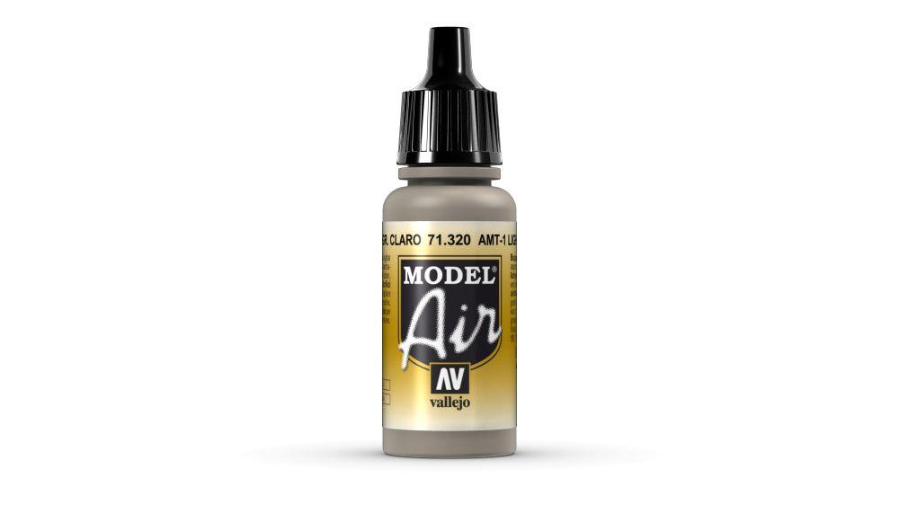 Vallejo Model Air AMT-1 Light Grey Brown akril festék 71320