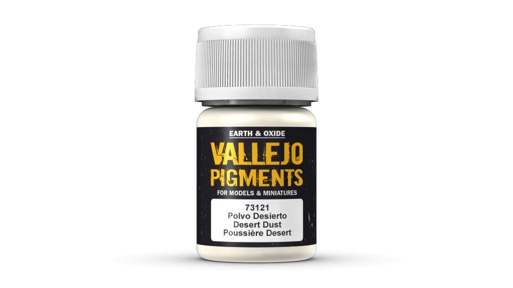 73121 Desert Dust Pigment Vallejo