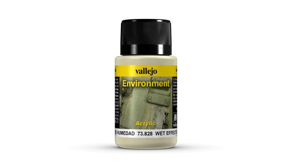 Wet Effects Weathering Effect Vallejo 73828