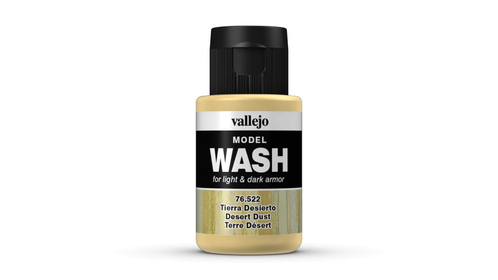 Model Wash Vallejo 76522 Desert Dust