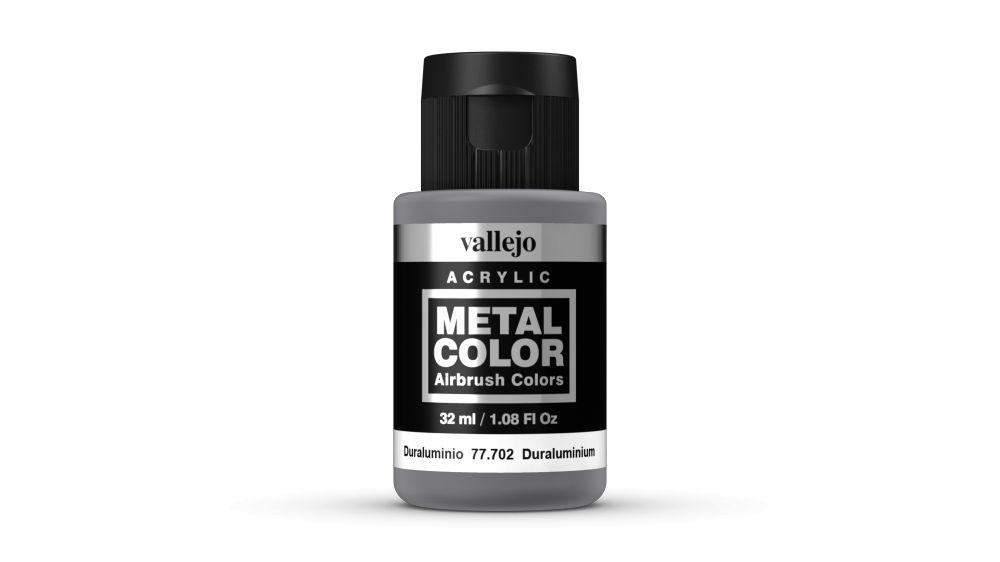 Vallejo Metal Color duraluminium festék 32 ml 77702